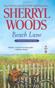 Beach Lane - Sherryl Woods