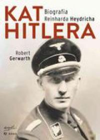 Kat Hitlera - Robert Gerwarth