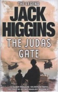 The Judas Gate - Jack Higgins