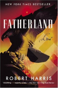 Fatherland (Mortalis) - Robert Harris