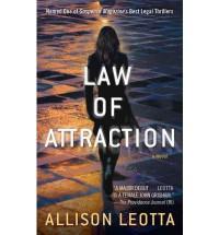 Law of Attraction - Allison Leotta