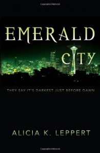 Emerald City - Alicia K. Leppert