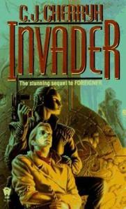 Invader - C.J. Cherryh