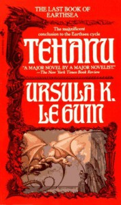 Tehanu (The Earthsea Cycle, #4) - Ursula K. Le Guin