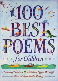 100 Best Poems For Children - Roger McGough