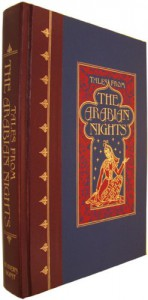 Tales from the Arabian Nights (Reader's Digest World's Best Reading) - Edmund Dulac, Anonymous, Andrew Lang
