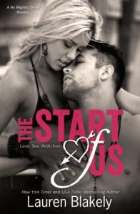 The Start of Us (No Regrets) - Lauren Blakely