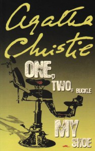 One, Two, Buckle My Shoe (Hercule Poirot, #22) - Agatha Christie