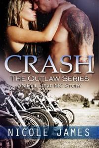 Crash - Nicole James