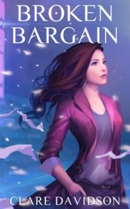 Broken Bargain - Clare Davidson