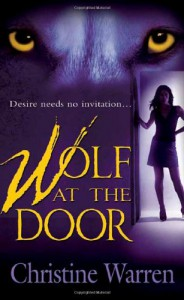 Wolf at the Door - Christine Warren