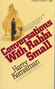 Conversations with Rabbi Small - Harry Kemelman