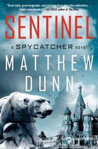 Sentinel - Matthew  Dunn