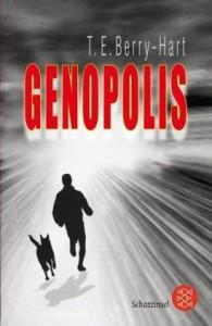Genopolis - Tess E. Berry-Hart, Katarina Ganslandt