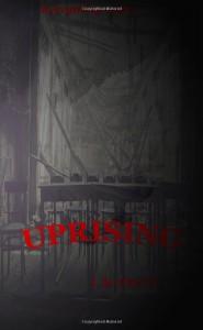 Uprising - L.M. Pruitt