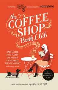 The Coffee Shop Book Club - Breast Cancer Care