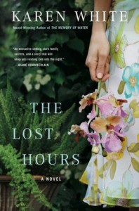 The Lost Hours - Karen White