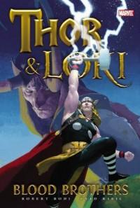 Thor & Loki: Blood Brothers - Rod Rodi, Esad Ribic