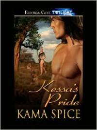 Kessa's Pride - Kama Spice