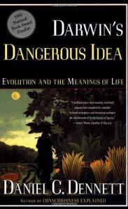 Darwin's Dangerous Idea: Evolution and the Meanings of Life - Daniel C. Dennett