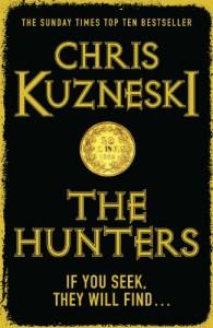 Hunters - Chris Kuzneski
