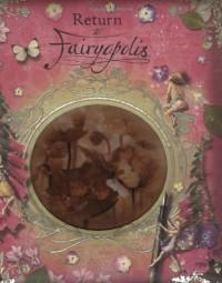 Return to Fairyopolis (Flower Fairies) - Cicely Mary Barker