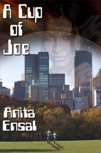 A Cup of Joe - Anita Ensal