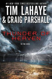 Thunder of Heaven - Tim LaHaye, Craig Parshall