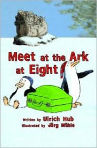 Meet at the Ark at Eight - Ulrich Hub