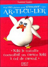 Petit livre de Kiki la cocotte qui convoitait - Laurent Gaulet
