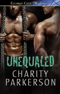 Unequaled - Charity Parkerson