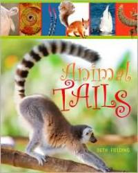 Animal Tails - Beth Fielding