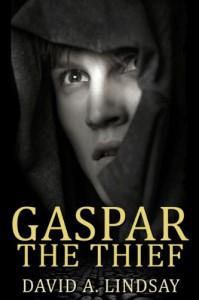 Gaspar The Thief - David A. Lindsay