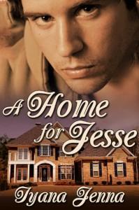 A Home for Jesse - Iyana Jenna
