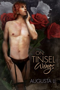 On Tinsel Wings - Augusta Li
