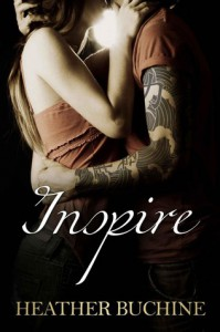 Inspire - Heather Buchine