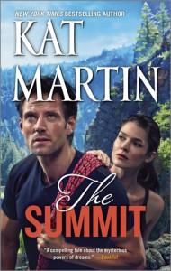 The Summit - Kat Martin