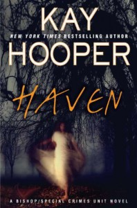 Haven - Kay Hooper