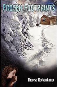 Frozen Footprints - Therese Heckenkamp