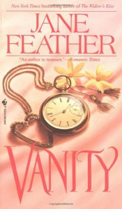 Vanity - Jane Feather