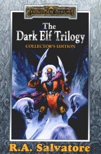 The Dark Elf Trilogy Collector's Edition - R.A. Salvatore