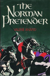The Norman Pretender - Valerie Anand