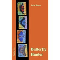Butterfly Hunter - Julie Bozza