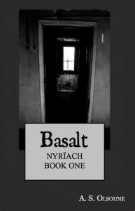 Basalt - A.S. Olsoune