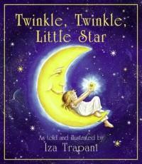 Twinkle, Twinkle, Little Star - Iza Trapani, Jane Taylor
