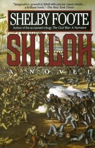Shiloh: A Novel - Shelby Foote