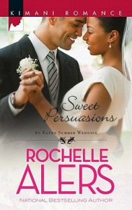 Sweet Persuasions - Rochelle Alers