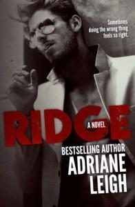 Ridge - Adriane Leigh