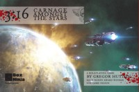 3:16 Carnage Amongst The Stars - Gregor Hutton