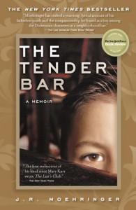 The Tender Bar - J.R. Moehringer